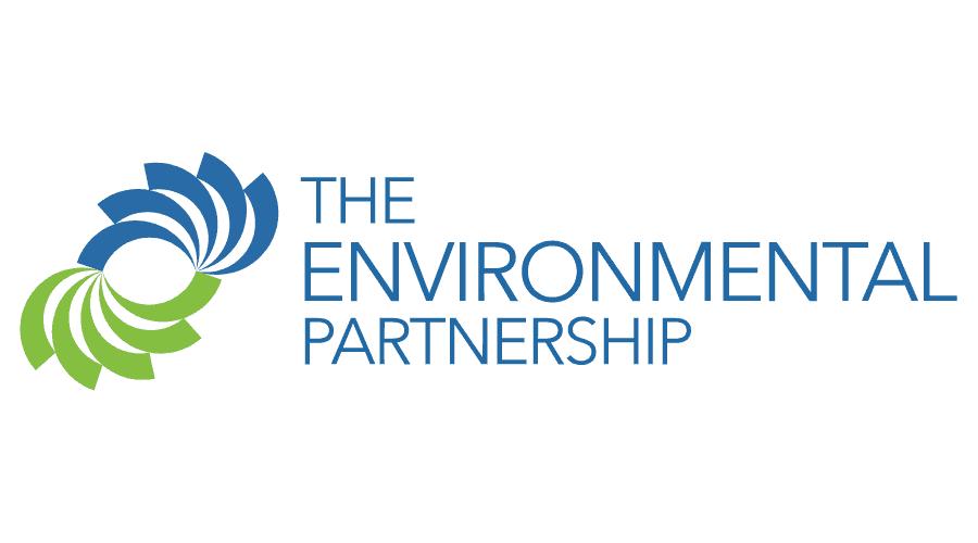 The Environmental Partnership Logo Vector