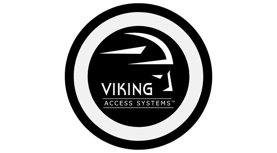 Viking Access Systems Logo Vector