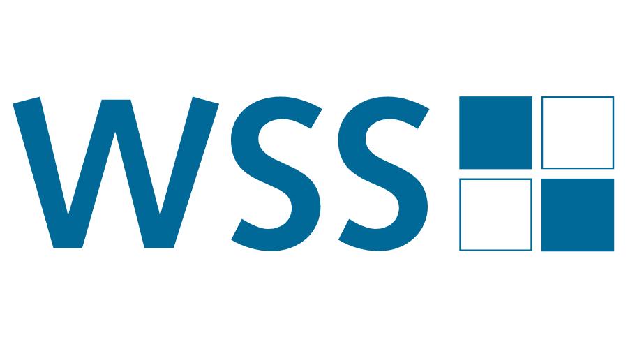WSS – Wilh. Schlechtendahl & Söhne GmbH & Co. KG Logo Vector