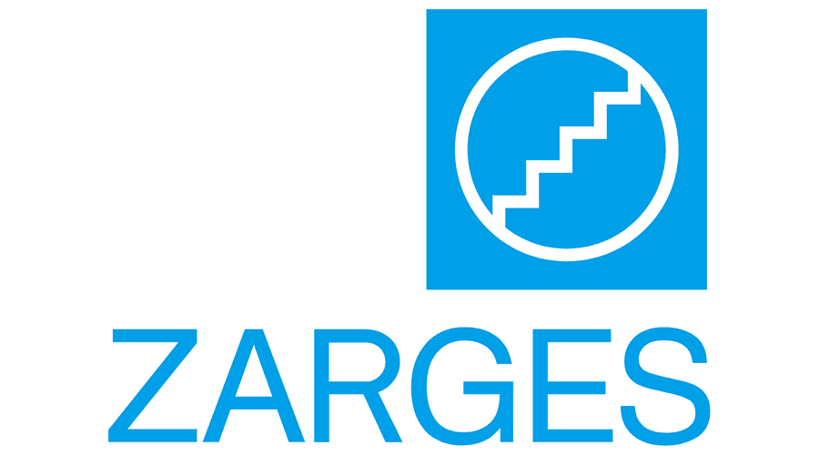 ZARGES GmbH Logo Vector