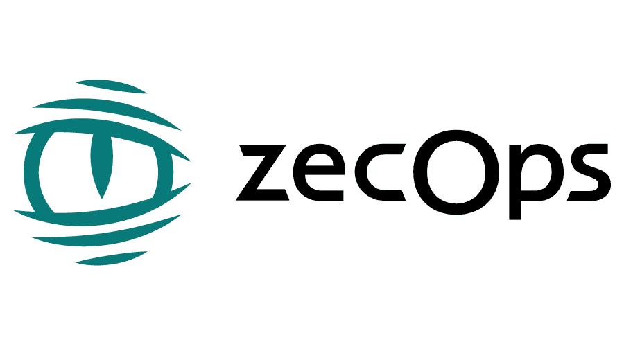 ZecOps Logo Vector