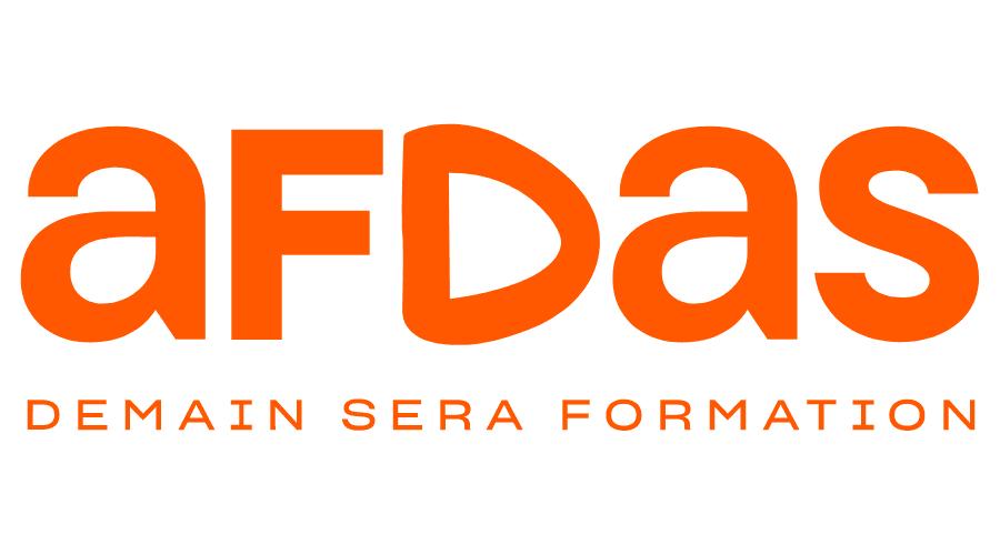 Afdas Logo Vector