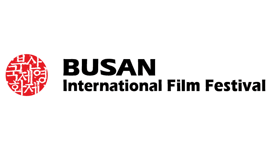 Busan International Film Festival Logo Vector