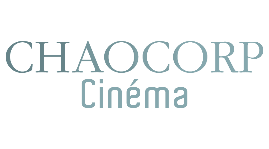 Chaocorp Cinema Logo Vector