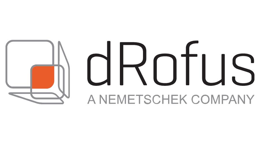 dRofus Logo Vector