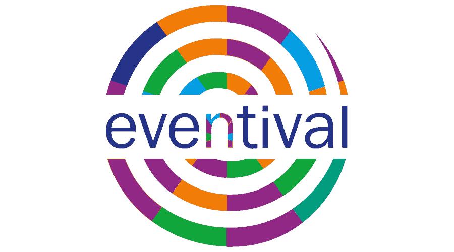 Eventival.com Logo Vector