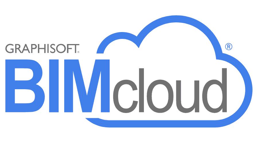 GRAPHISOFT BIMcloud Logo Vector