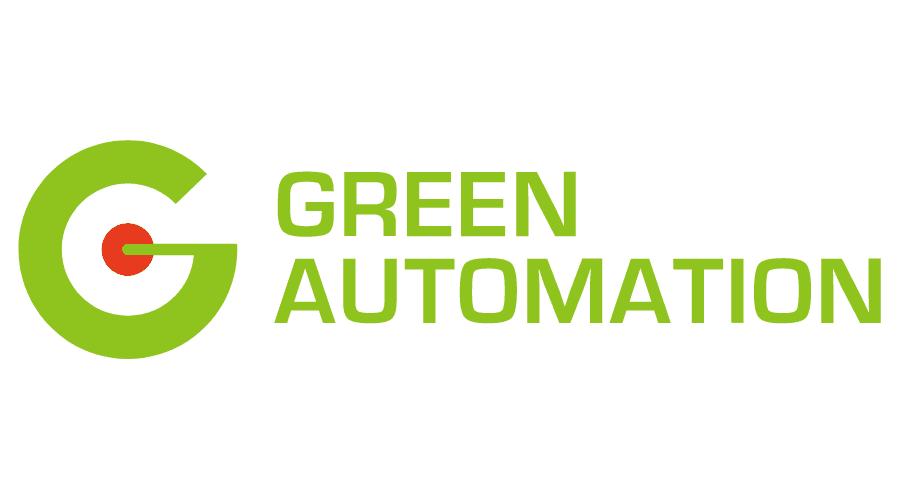 Green Automation Group Ltd Oy Logo Vector