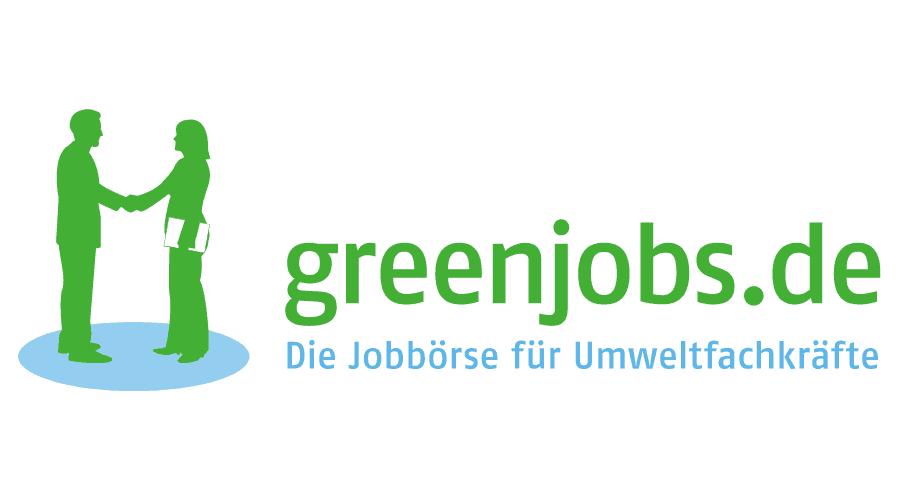 greenjobs.de Logo Vector