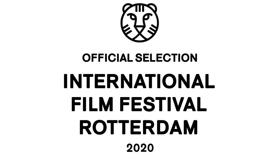 International Film Festival Rotterdam (IFFR) Logo Vector