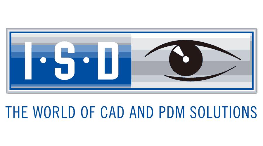 ISD Software und Systeme GmbH Logo Vector