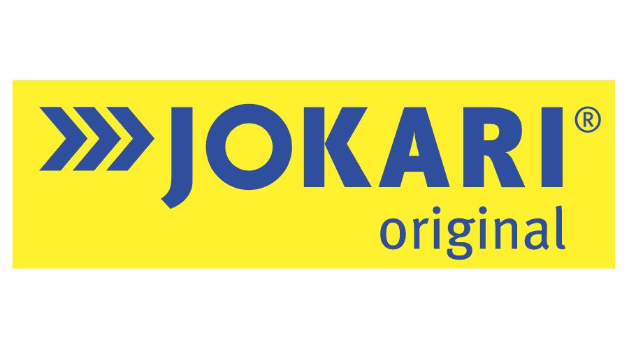 JOKARI-Krampe GmbH Logo Vector