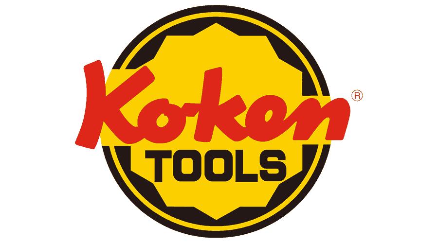Ko-ken Tools Logo Vector