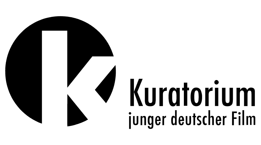 Kuratorium junger deutscher Film Logo Vector