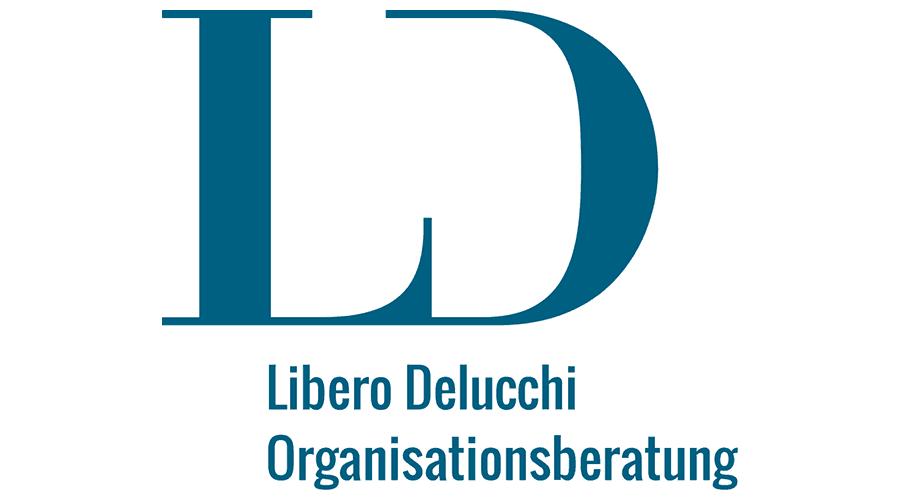 Libero Delucchi Organisationsberatung Logo Vector
