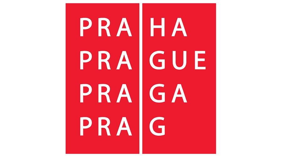 Magistrát hlavního města Prahy Logo Vector