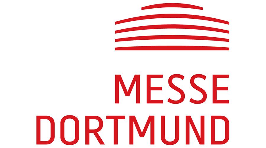 Messe Dortmund Logo Vector