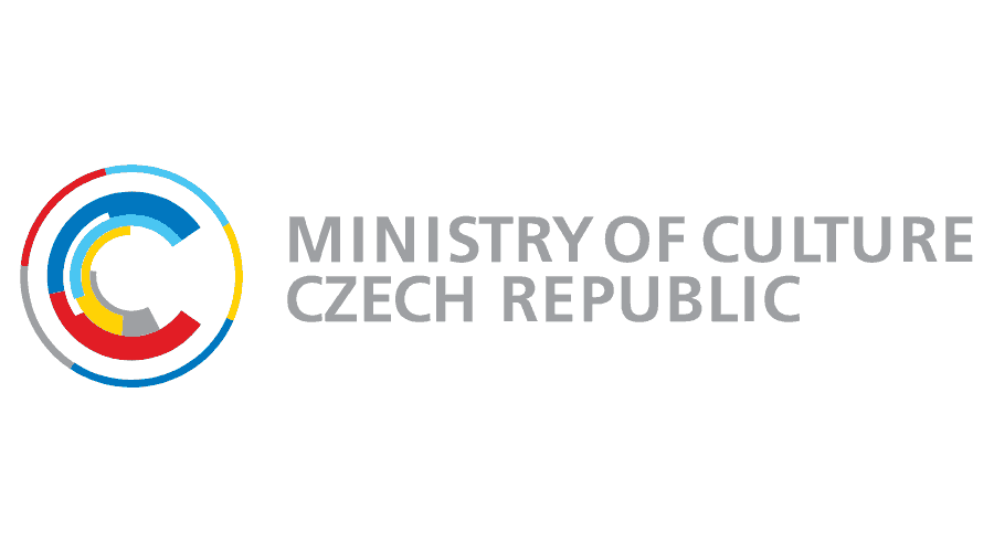 Ministry of Culture Czech Republic Logo Vector