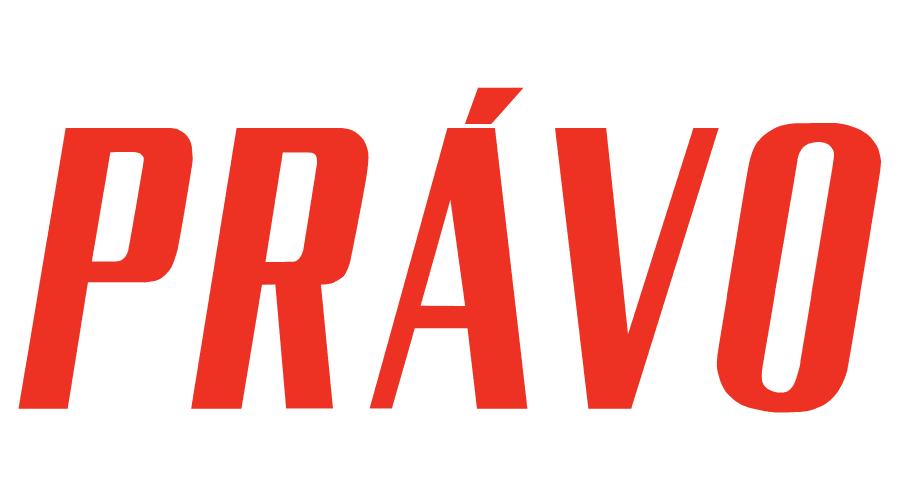 PRÁVO Logo Vector