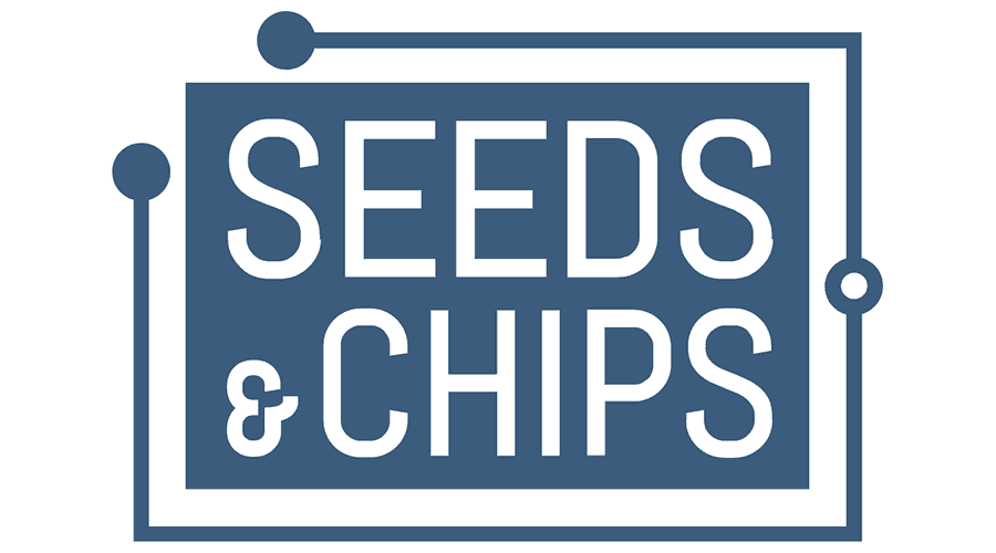 Seeds&Chips S.r.l. Logo Vector
