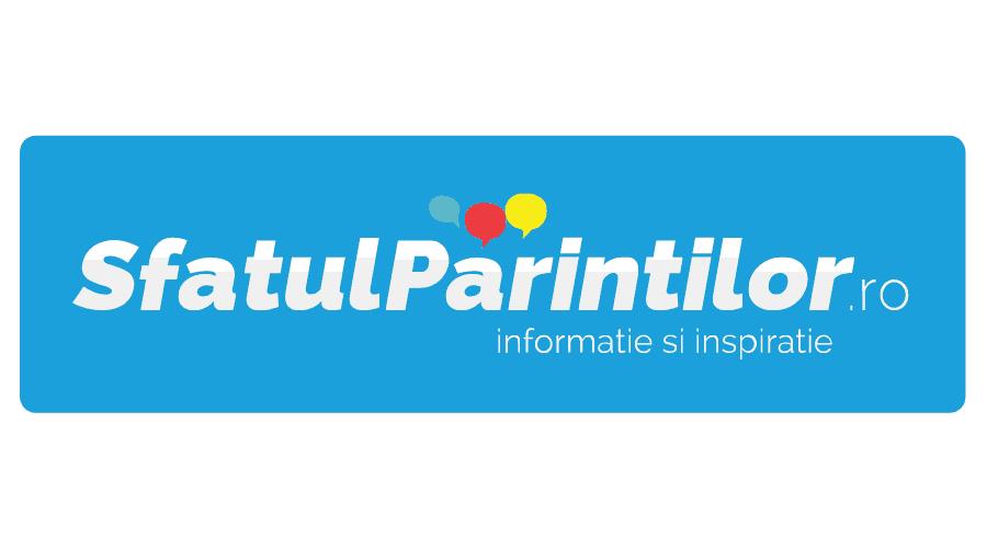 SfatulParintilor.ro Logo Vector