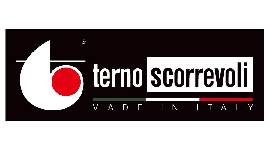 Terno Scorrevoli Logo Vector