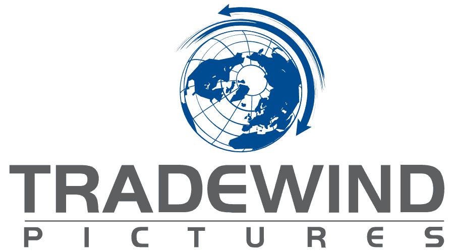 Tradewind Pictures Logo Vector