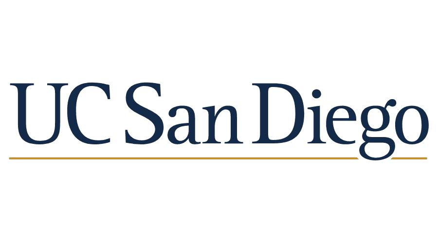 UC San Diego Logo Vector