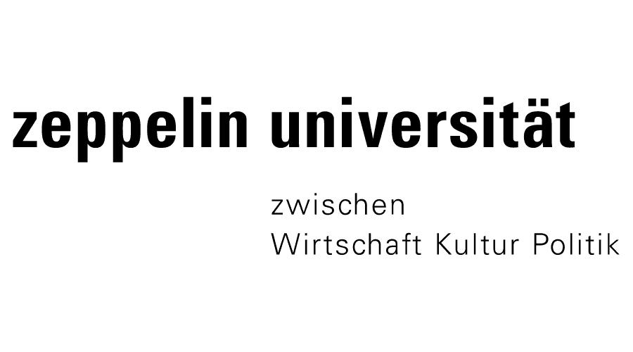 Zeppelin Universität Logo Vector