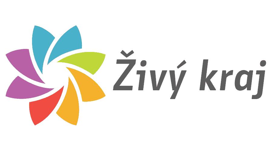 Živý Kraj Logo Vector