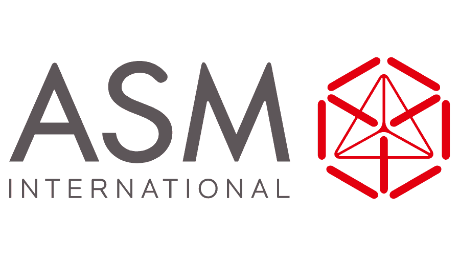 ASM International Logo Vector