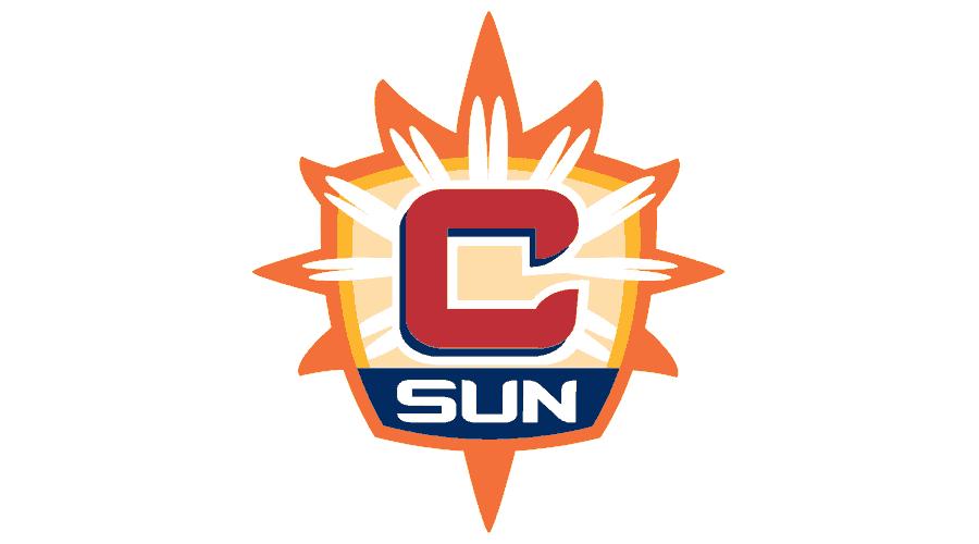 Connecticut Sun Logo Vector