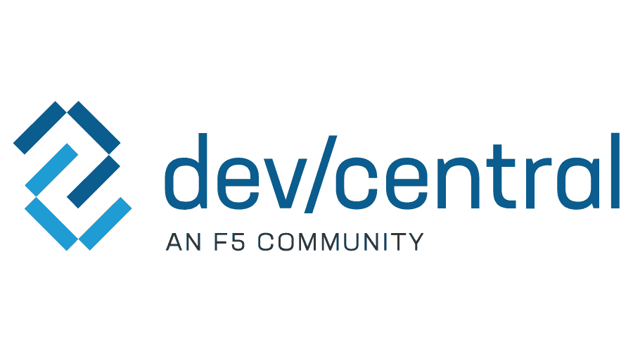 DevCentral, An F5 Networks Community Logo Vector