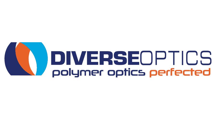 Diverse Optics Inc Logo Vector