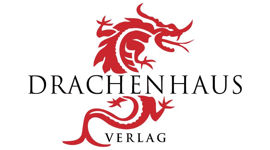 Drachenhaus Verlag Logo Vector