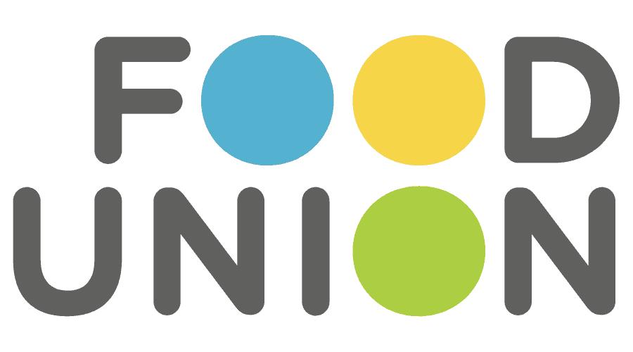 Food Union Logo Vector
