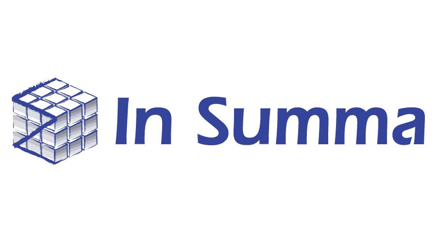 In Summa B.V. Logo Vector