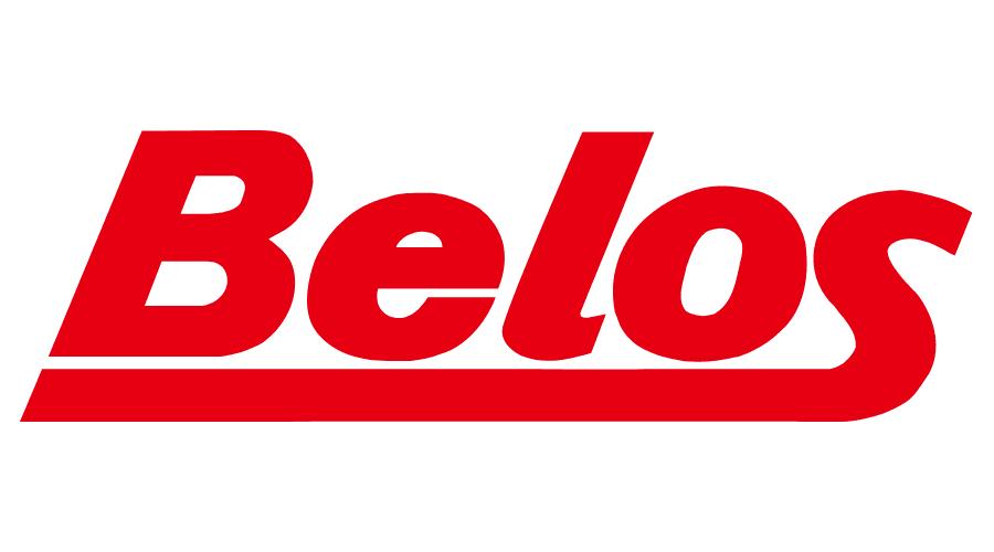 Industri Belos AB Logo Vector