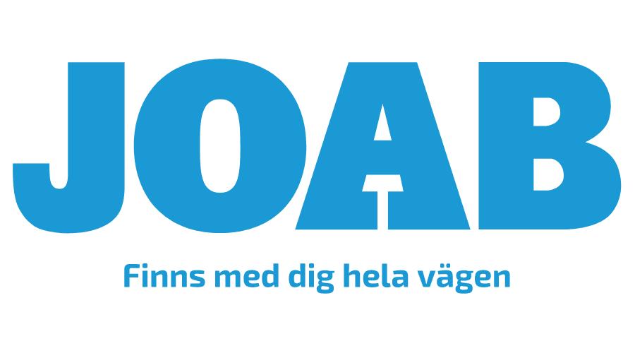 JOAB Försäljnings AB Logo Vector