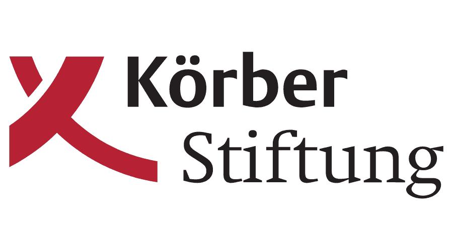 Körber-Stiftung Logo Vector