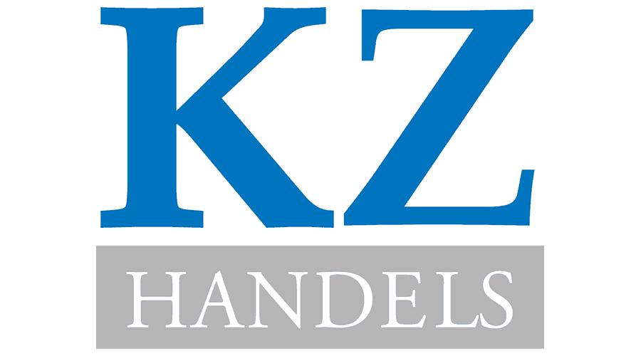 KZ Handels AB Logo Vector