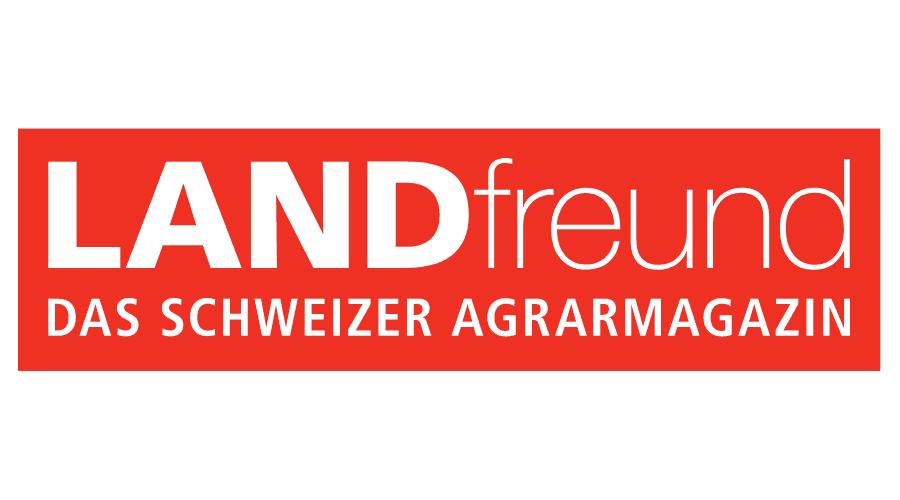 LANDfreund Logo Vector