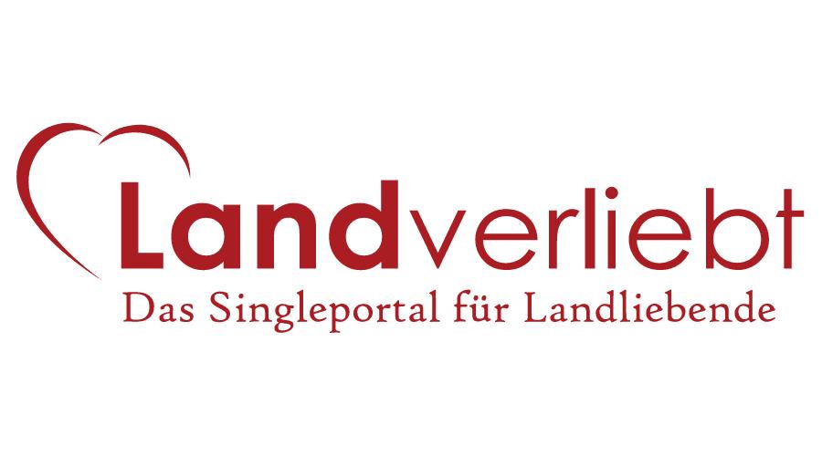 Landverliebt Logo Vector