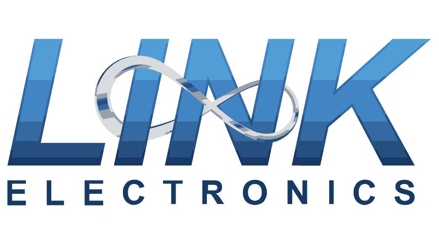 Link Electronics Logo Vector