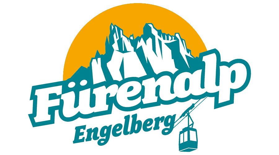 Luftseilbahn Engelberg – Fürenalp AG Logo Vector