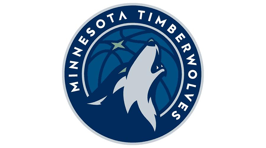 Minnesota Timberwolves Logo Vector
