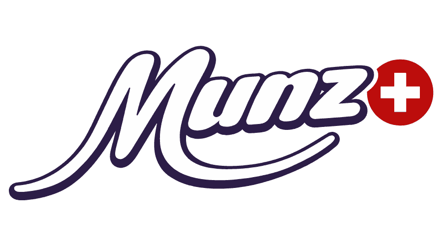 Munz Logo Vector
