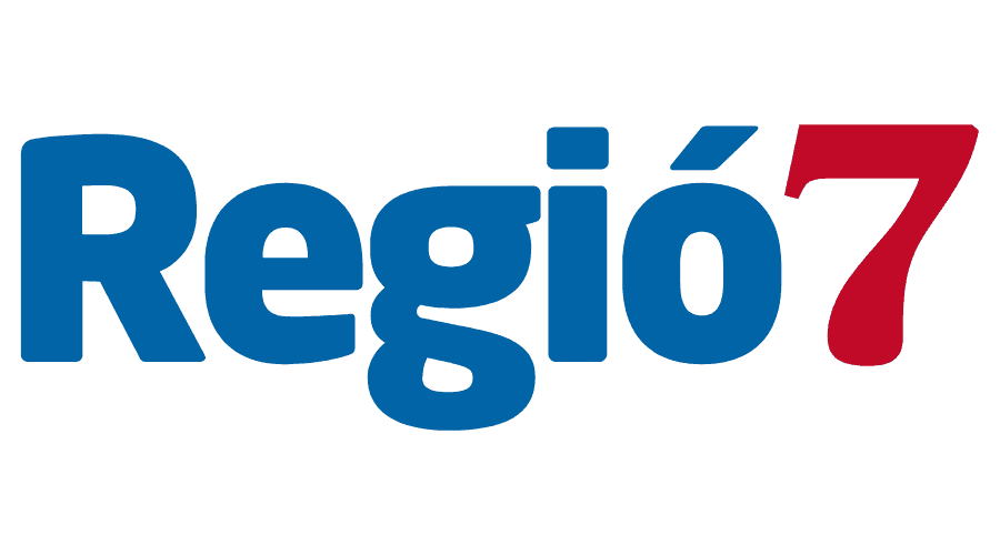 Regió 7 Logo Vector