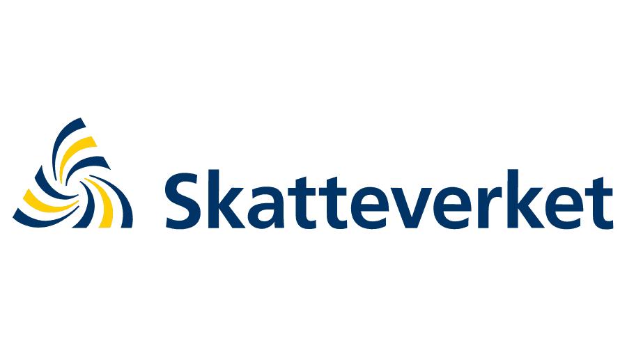 Skatteverket – Swedish Tax Agency Logo Vector