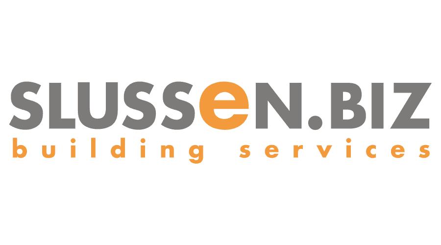 Slussen.biz Logo Vector
